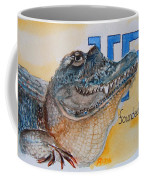 University Of Florida Coffee Mug