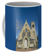 University Of Virginia Chapel Coffee Mug