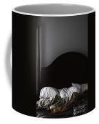 Unkept Coffee Mug