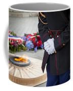 Unknown Hero Coffee Mug