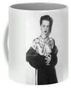 Tattoo Photograph Coffee Mug