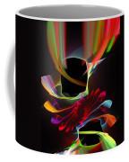 Unmanaged Complexity Coffee Mug