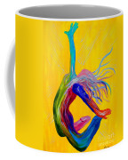 Unmerited Favor Coffee Mug