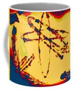 Unstable Atoms Coffee Mug
