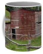 Unstable Lodgings Coffee Mug