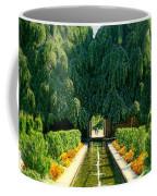 Untermyer Gardens And Park Coffee Mug