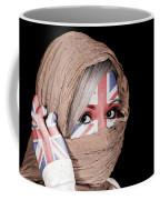 Untied Kingdom Coffee Mug