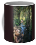 Until I Loved You Coffee Mug by Laurie Search