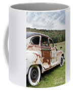 Until The Cows Come Home Coffee Mug