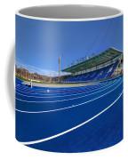 Until The Race Is Run Coffee Mug