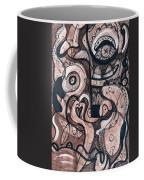 One Heart Coffee Mug