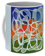 Untitled #18 Coffee Mug