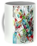 Untitled 8 Coffee Mug