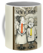 New Yorker May 27th, 2013 Coffee Mug