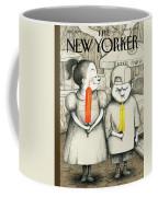 New Yorker May 27th, 2013 Coffee Mug