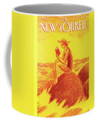 New Yorker August 12th, 2013 Coffee Mug