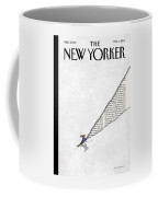 New Yorker February 4th, 2013 Coffee Mug