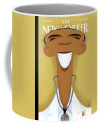 New Yorker July 9th, 2012 Coffee Mug