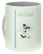 New Yorker March 1st, 2010 Coffee Mug