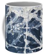 Untitled Clay On Rubber Coffee Mug