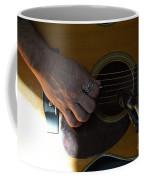 Untitled Detail Coffee Mug