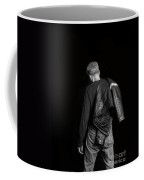 Untitled Coffee Mug by Edward Fielding