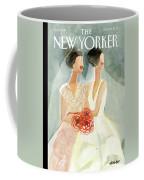New Yorker June 25th, 2012 Coffee Mug