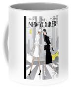 New Yorker September 21st, 2015 Coffee Mug