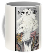New Yorker May 16th, 2011 Coffee Mug