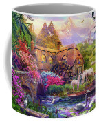 Light Palace Coffee Mug