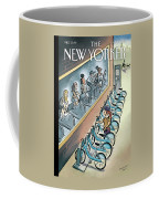 New Yorker June 3, 2013 Coffee Mug