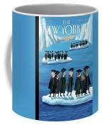 New Yorker May 28th, 2012 Coffee Mug