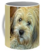Chewy Coffee Mug