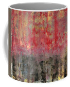 Untitled No. 6 Coffee Mug