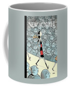 New Yorker March 20th, 2006 Coffee Mug