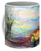 Untitled Watercolor       Coffee Mug