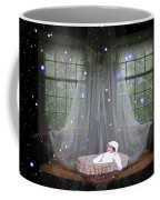 Unto Us A Child Is Born Coffee Mug