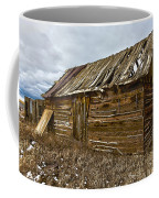 Untold Stories Coffee Mug