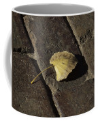 Untouched Coffee Mug