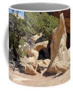 Unusual Coffee Mug
