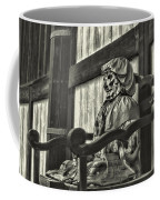 Unusual Statue 2 Coffee Mug