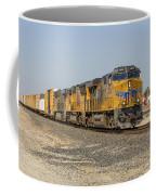 Up 8054 Coffee Mug