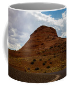 Up Around The Bend Coffee Mug