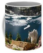 Up From The Lake Coffee Mug