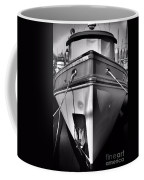 Up Front Coffee Mug