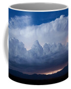 Up In The Clouds  Coffee Mug