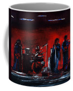 Up On The Stage Coffee Mug by Alys Caviness-Gober