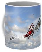 Up Sun Coffee Mug