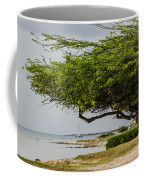 Up The Coast Coffee Mug