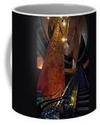 Up The Down Escalator Coffee Mug